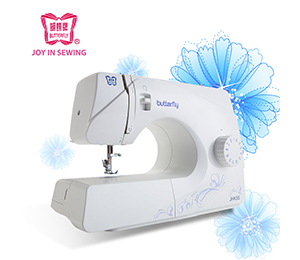 Butterfly Sewing Machine JHK15