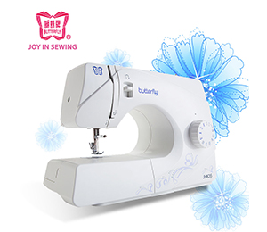 Butterfly Sewing Machine JHK35